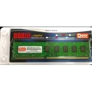 Memoria DDR3 4GB 1600MHZ DATO