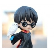 Miniatura Saga Harry Potter