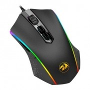 MOUSE GAMER REDRAGON MEMEANLION CHROMA M710