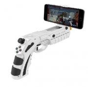 Pistola Bluetooth Para Celular Air Gaming Gun Pg-9082 Ipega