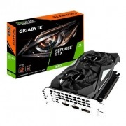 Placa de Video Gigabyte Geforce Gtx 1650 4gb Gddr5 Oc 128-bit, Gv-n1650oc-4gd