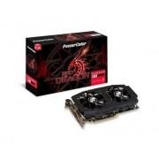 Placa de Video Sapphire Radeon Pulse Rx 580 8gb Oc Gddr5 Com Backplate – 11265-05-20g