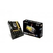 Placa Mãe 1151 Biostar TB250-BTC PRO DDR4