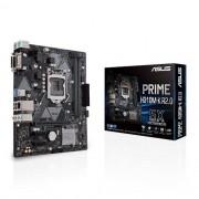 Placa mãe S1151 Asus Prime h310m-k R2.0 USB 3.1
