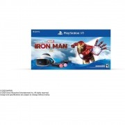 Playstation VR Bundle Iron Man Edition