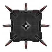 Roteador Wireless Gamer TP-Link Archer C5400X Tri-Band - Preto e Vermelho