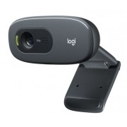 WebCan C270 captura em HD 720P - Logitech