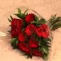 Buquê de 17 Rosas