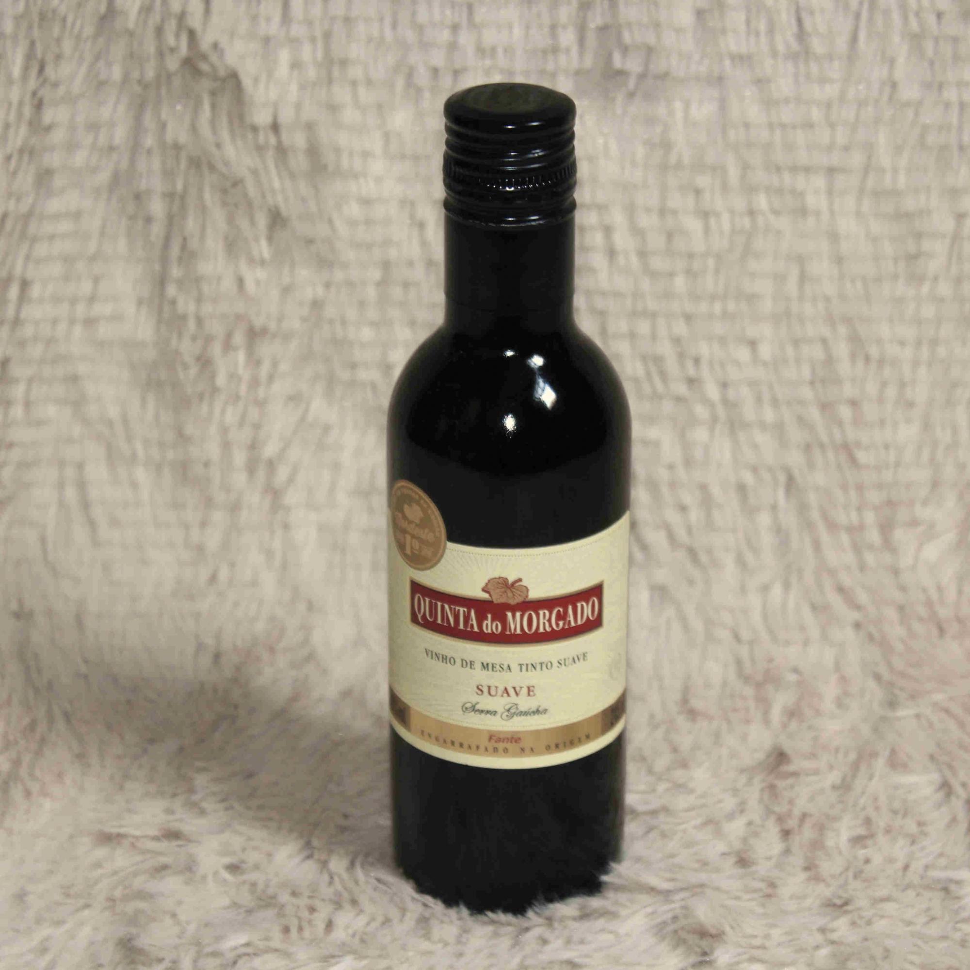 Mini Vinho Quinta do Morgado Suave
