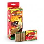 Acendedor Parana 10 caixas com 5 unidades