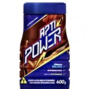 Achocolatado Apti instantâneo Power 400 g
