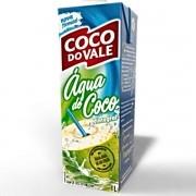 AGUA DE COCO DO VALE 1LT 12UNIDADES