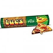 BISCOITO SAL TUC´S CRACKER PIZZA 30 UNIDADES 100G
