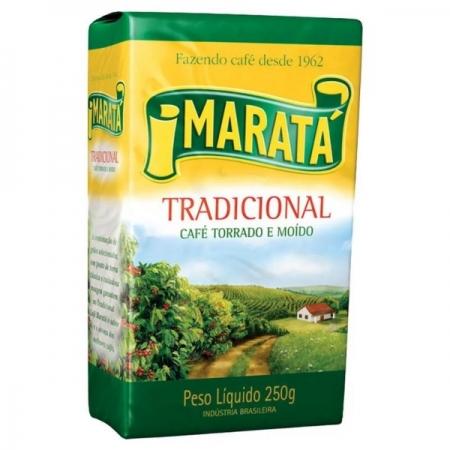 CAFE MARATA VACUO 250GR