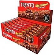 CHOC TRENTO MASSIMO CHOC 16 UNIDADES DE 480GR