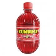 COROTE KUMBUCA RED FRUITS 12 UNIDADES 500ML