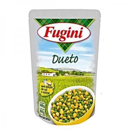DUETO EM CONSERVA SACHE FUGINE 170 GR