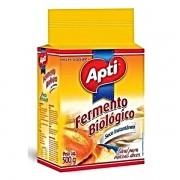 FERMENTO BIOLOGICO PO 500GR APTI
