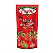 MOLHO PRONTO TOMATE 340GR FUGINI