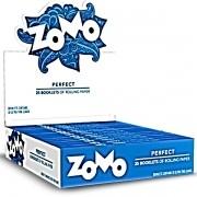 PAPEL ZOMO BRANCO  25 LIVROS*33FOLHAS PERFECT