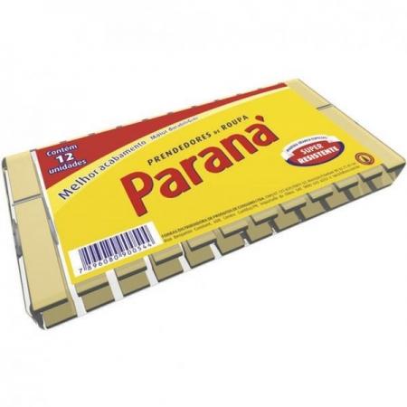 PRENDEDOR MADEIRA 50 DUZIAS PARANA