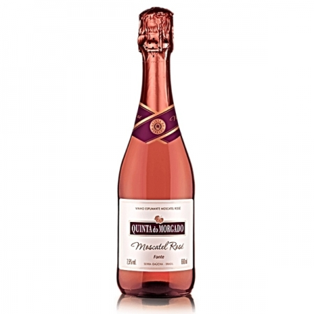 Vinho Espumante Moscatel Rose Quinta do Morgado 660ml