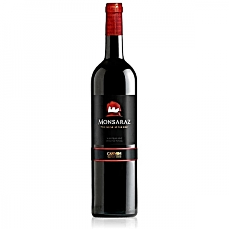 VINHO MONSARAZ TINTO 750 ML