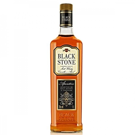 WHISKY BLACK STONE 1LT