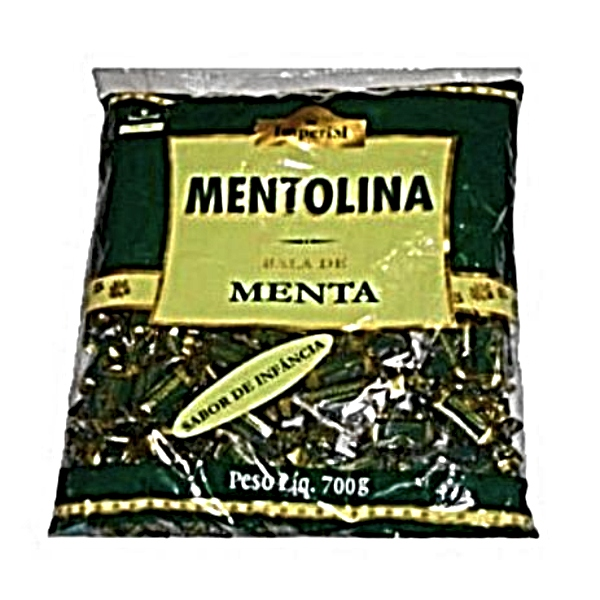 BALA MENTOLINA 500 g