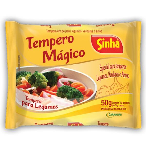 TEMPERO LEGUMES SINHA 50G