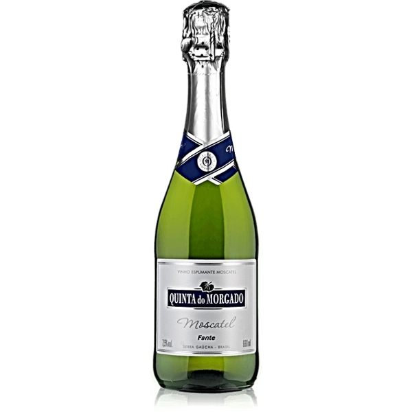 Vinho Espumante Moscatel suave Quinta Morgado 660Ml