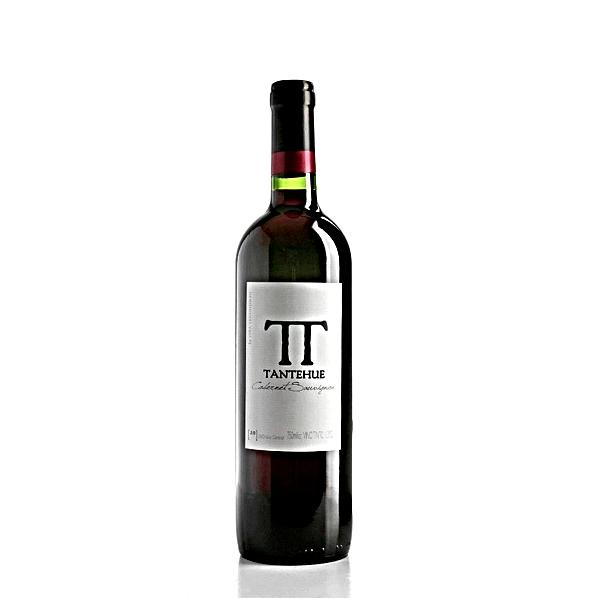 VINHO TANTEHUE CABERNET SAUVIGN TINTO 750ML CHILE