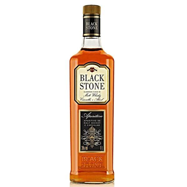 WHISKY BLACK STONE 1LT