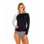 Camisa Feminina Slim Proteção Solar FPU50+ Muvi - Ibisa MUVI