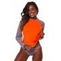 Conjunto Camisa e Calcinha UV50+ PRO - Fresh
