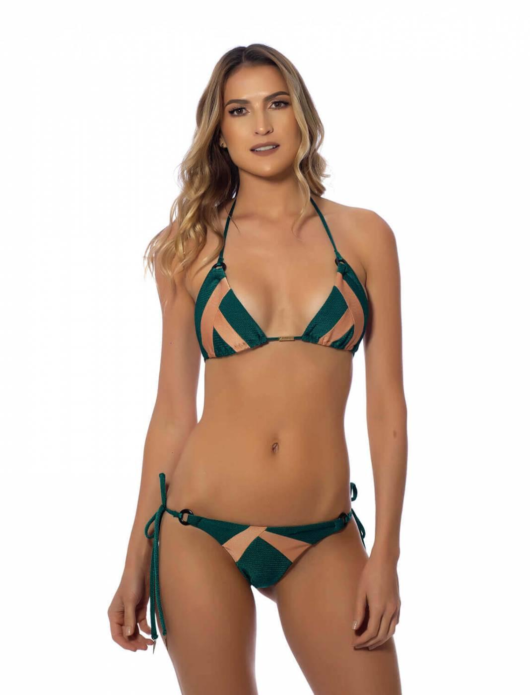 Biquíni Trie Emerald