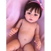Bebê Reborn - Kilyn 05 (pode dar banho)