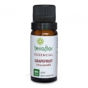 ÓLEO ESSENCIAL GRAPEFRUIT 10ML - TERRA FLOR
