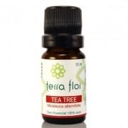 ÓLEO ESSENCIAL TEA TREE 10ML - TERRA FLOR