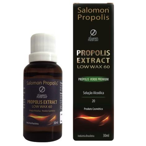 PRÓPOLIS 30ML - SALOMON
