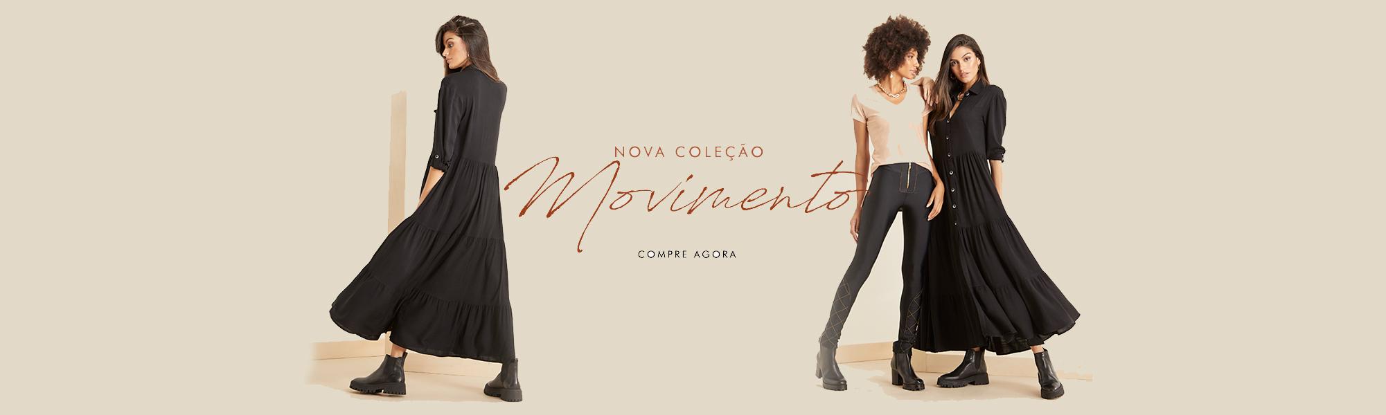 Coleção Movimento
