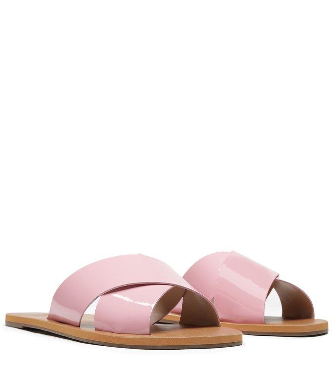 2 em 1 - Flat & Tote Bag Pink