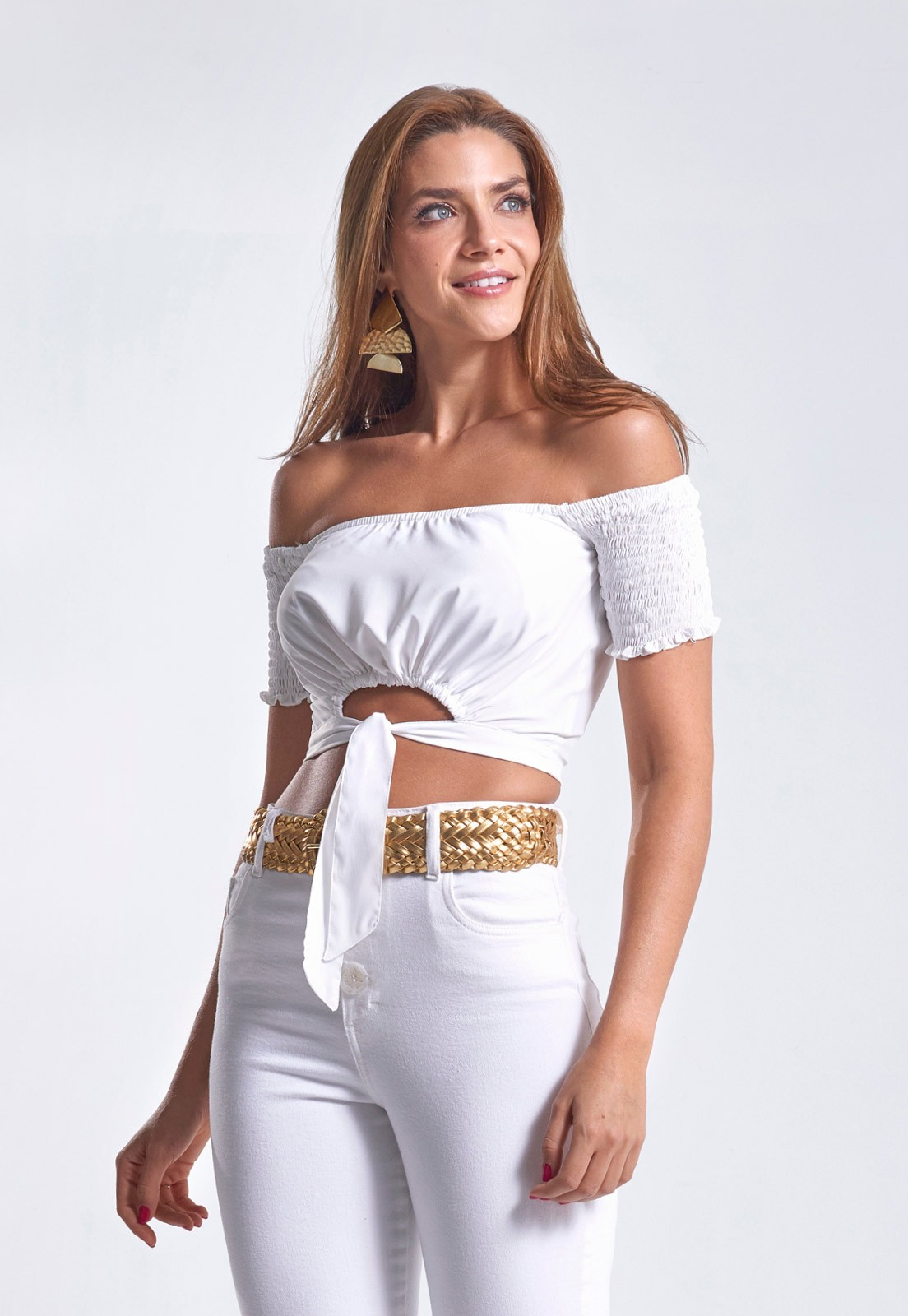 Blusa Ipanema