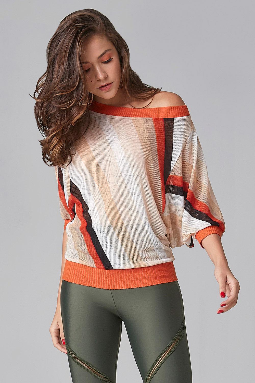 Blusa Stripes