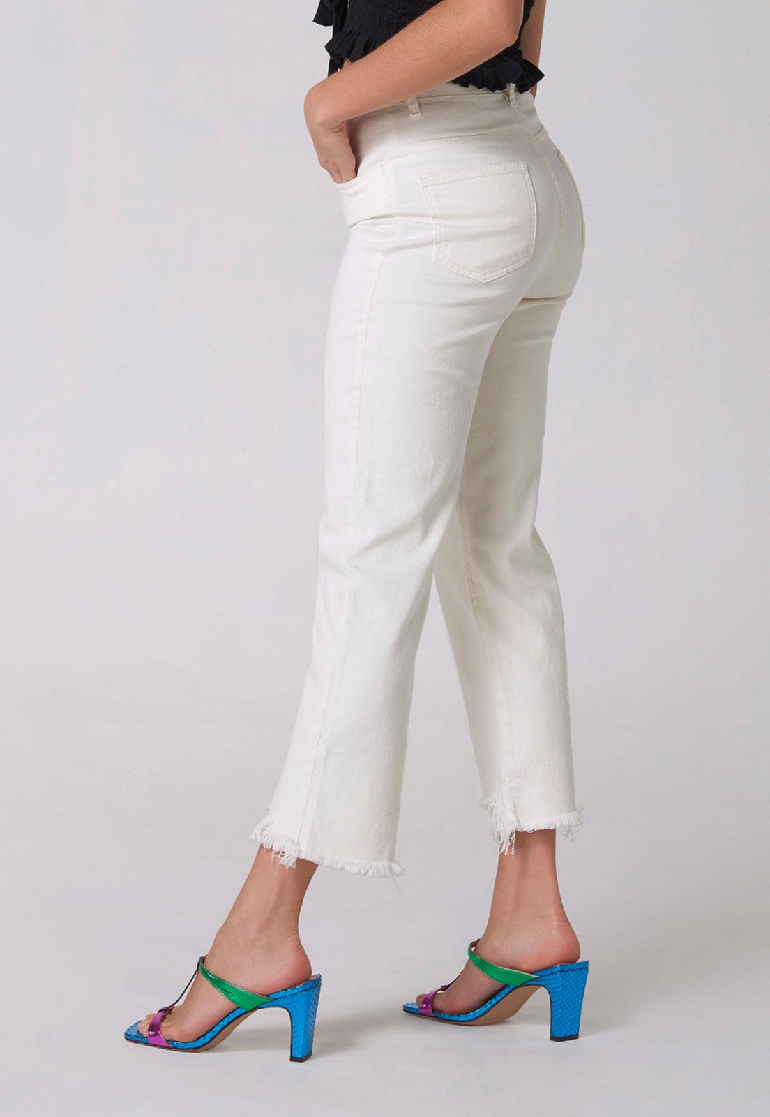 Calça Jeans Mon