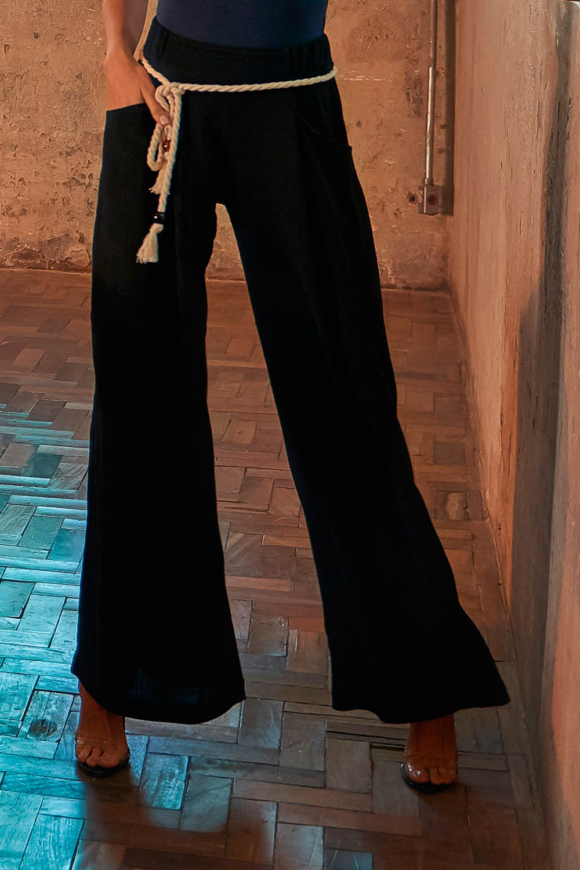 Calça Pantalona Dakar
