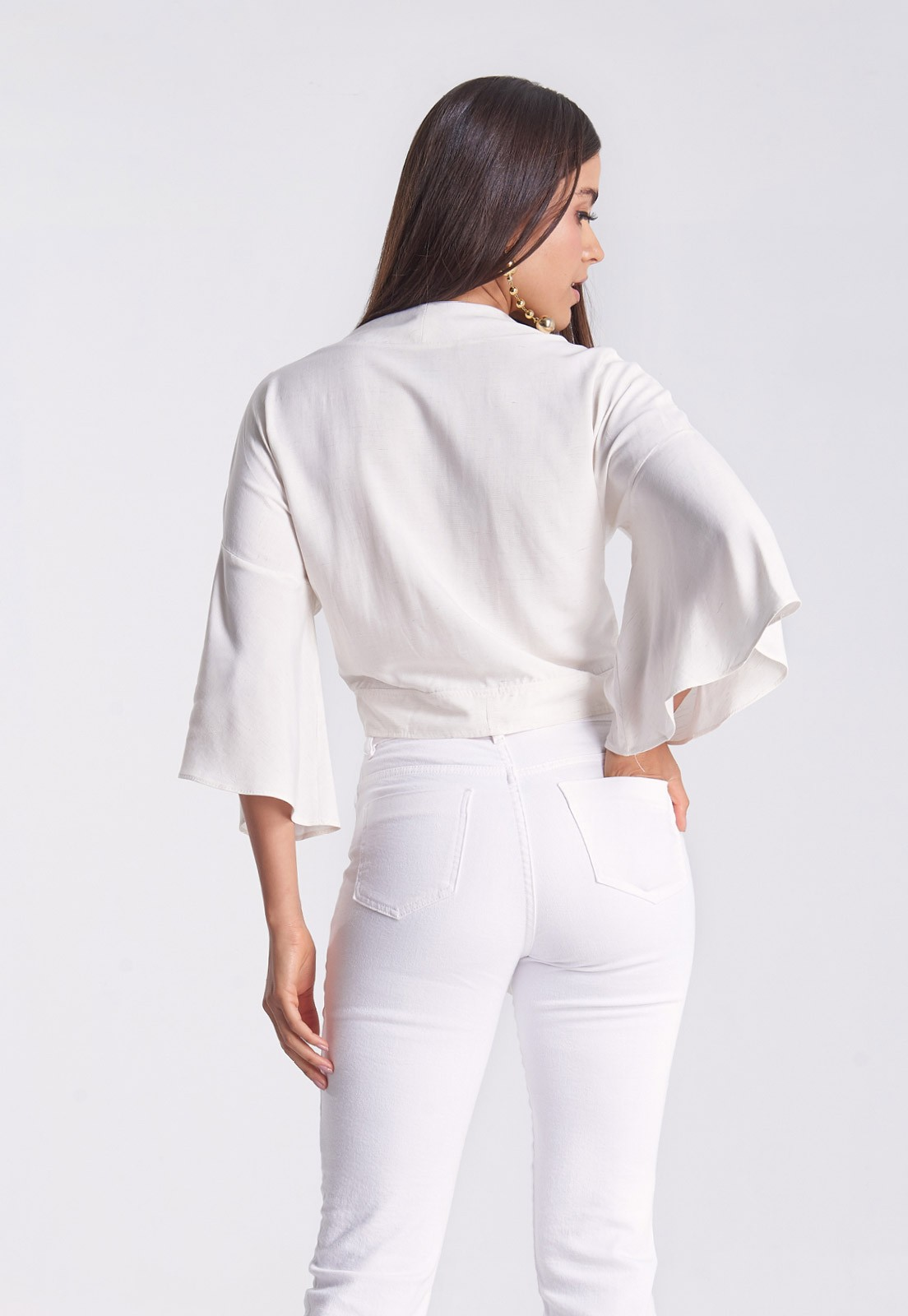 Camisa Milena