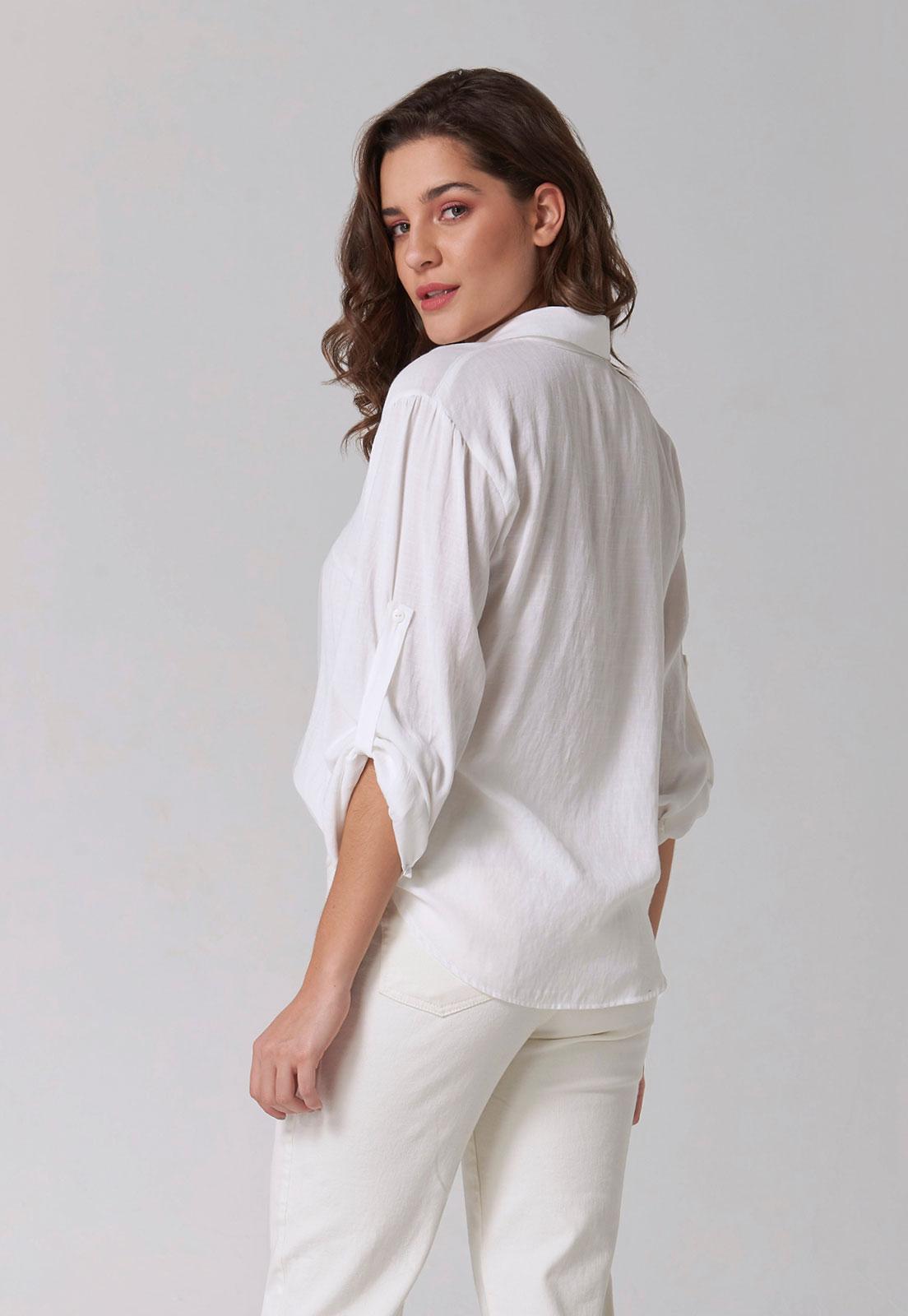 Camisa Solange