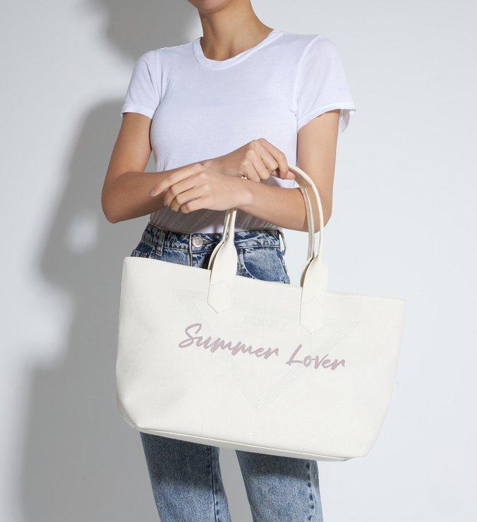 Shopping Bag Connie Natural