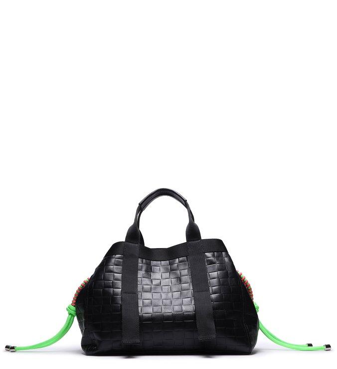 Shopping Bag Klhoe Black